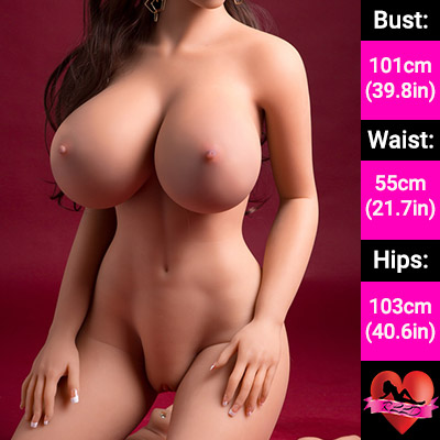 170cm (5ft 7in) – Option 3