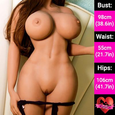176cm (5ft 8in) – Option 1