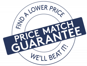 Read more about the article Price Match Program – We'll Beat The Competition By $100